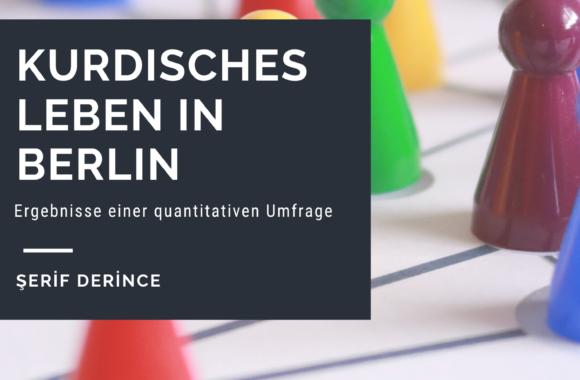Thumbnail for the post titled: Kurdisches Leben in Berlin: Ergebnisse einer quantitativen Umfrage