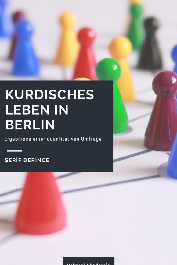 Thumbnail for the Kurdisches Leben in Berlin: Ergebnisse einer quantitativen Umfrage page.